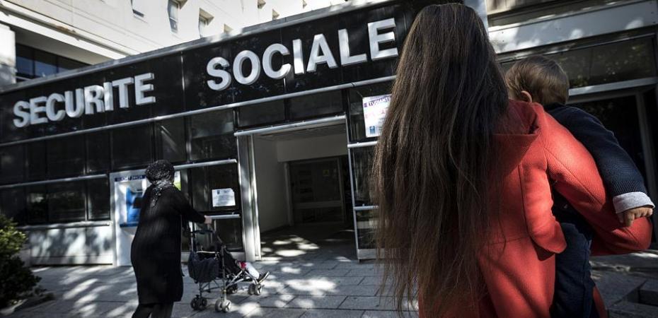 securité sociale